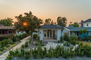 Photo 2: CORONADO VILLAGE House for sale : 5 bedrooms : 370 Glorietta Blv in Coronado