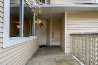 """Photo 1: 5 2223 ST JOHNS Street in Port Moody: Port Moody Centre Townhouse for sale in """"PERRY'S MEWS"""" : MLS®# R2542519"""