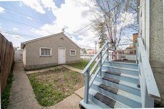 Photo 41: 10131 83 Avenue in Edmonton: Zone 15 House for sale : MLS®# E4266354