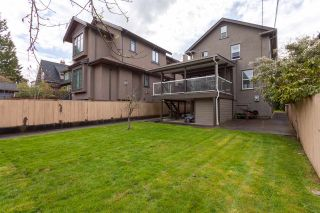 Photo 18: 529 E 11TH Avenue in Vancouver: Mount Pleasant VE House for sale (Vancouver East)  : MLS®# R2258737