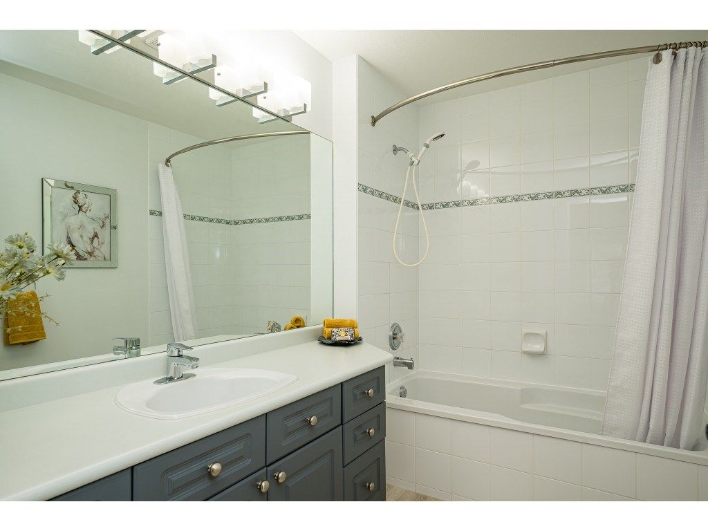 """Photo 22: Photos: 312 5568 201A Street in Langley: Langley City Condo for sale in """"Michaud Gardens"""" : MLS®# R2563265"""