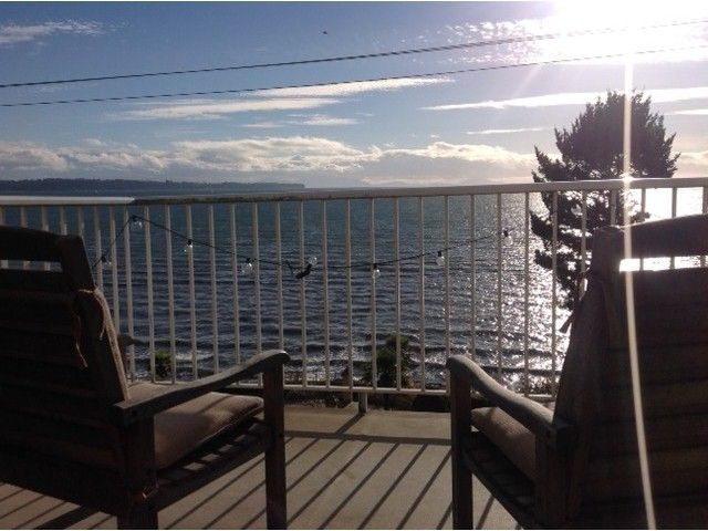 FEATURED LISTING: 14479 MARINE Drive White Rock