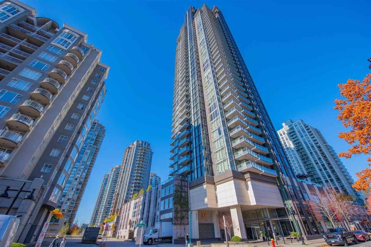 Main Photo:  in Coquitlam: Condo for rent : MLS®# AR007B