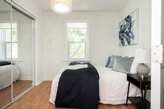 Photo 24: 48 Knappen Avenue in Winnipeg: Wolseley Residential for sale (5B)  : MLS®# 202117353