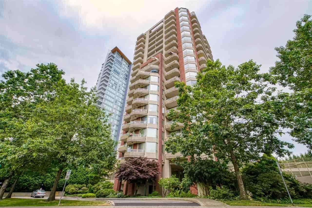 "Main Photo: 604 738 FARROW Street in Coquitlam: Coquitlam West Condo for sale in ""THE VICTORIA"" : MLS®# R2517555"