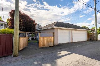 Photo 39: 6770 BUTLER Street in Vancouver: Killarney VE House for sale (Vancouver East)  : MLS®# R2591279