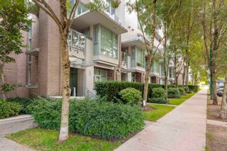"""Photo 26: 305 1675 W 8TH Avenue in Vancouver: Fairview VW Condo for sale in """"Camera"""" (Vancouver West)  : MLS®# R2617696"""