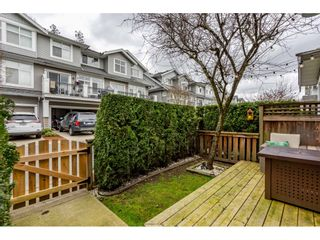 "Photo 3: 107 20449 66 Avenue in Langley: Willoughby Heights Townhouse for sale in ""Natures Landing"" : MLS®# R2440438"