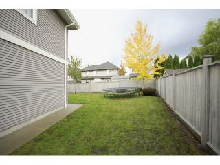 """Photo 17: 35415 NAKISKA Court in Abbotsford: Abbotsford East House for sale in """"Sandy Hill"""" : MLS®# R2011952"""