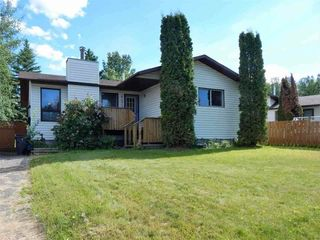 Photo 1: 8177 ST LAWRENCE Avenue in Prince George: St. Lawrence Heights House for sale (PG City South (Zone 74))  : MLS®# R2494133