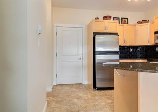 Photo 2: 4414 5605 Henwood Street SW in Calgary: Garrison Green Apartment for sale : MLS®# A1107733