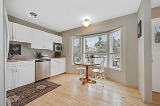 Photo 11: 129 Patina Park SW in Calgary: Patterson Row/Townhouse for sale : MLS®# A1081761