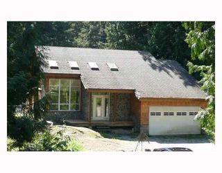 Photo 1: 9937 WESCAN Road in Halfmoon_Bay: Halfmn Bay Secret Cv Redroofs House for sale (Sunshine Coast)  : MLS®# V665040