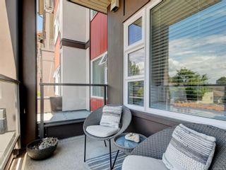 Photo 19: 201 3333 Glasgow Ave in : SE Quadra Condo for sale (Saanich East)  : MLS®# 878397