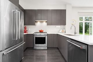 """Photo 14: 42 4588 DUBBERT Street in Richmond: West Cambie Townhouse for sale in """"OXFORD LANE"""" : MLS®# R2590911"""