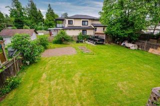 Photo 28: 14196 PARK Drive in Surrey: Bolivar Heights House for sale (North Surrey)  : MLS®# R2587948