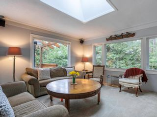 Photo 20: 731 Bradley Dyne Rd in : NS Ardmore House for sale (North Saanich)  : MLS®# 870727