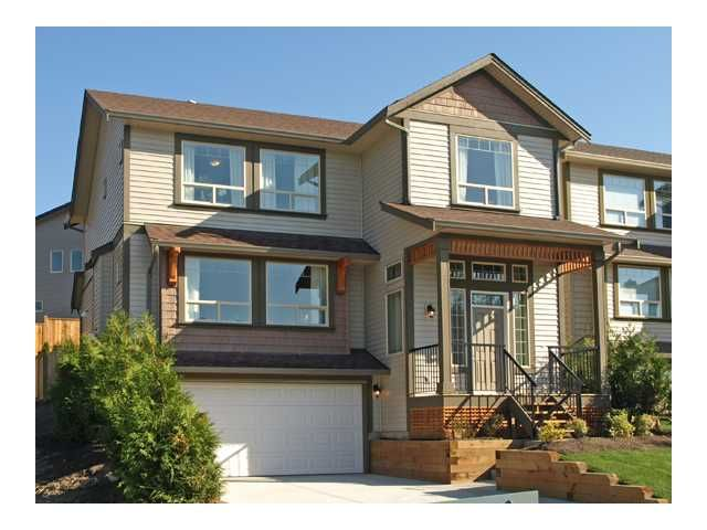 Main Photo: 10721 ERSKINE Street in Maple Ridge: Thornhill House for sale : MLS®# V904374