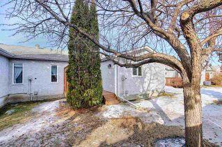 Photo 49: 5931 189 Street in Edmonton: Zone 20 Townhouse for sale : MLS®# E4233083