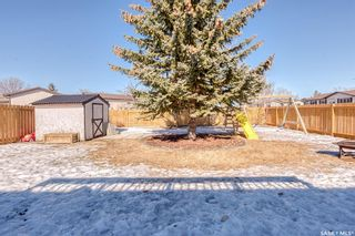 Photo 30: 3214 Jenkins Drive East in Regina: Parkridge RG Residential for sale : MLS®# SK844643