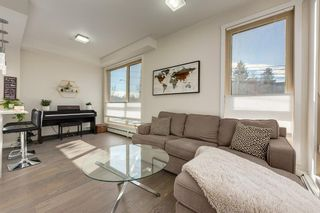 Photo 11: 214 305 18 Avenue SW in Calgary: Mission Apartment for sale : MLS®# A1051694