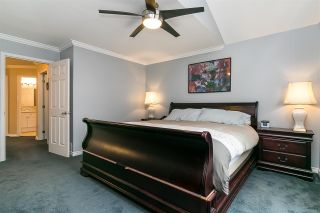 """Photo 20: 413 13900 HYLAND Road in Surrey: East Newton Townhouse for sale in """"Hyland Grove"""" : MLS®# R2589774"""