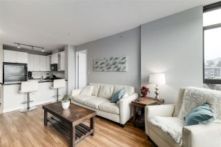"""Photo 5: 1002 170 W 1ST Street in North Vancouver: Lower Lonsdale Condo for sale in """"ONE PARK LANE"""" : MLS®# R2528414"""