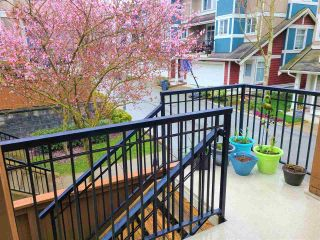 """Photo 27: 29 6036 164 Street in Surrey: Cloverdale BC Townhouse for sale in """"Arbour Village"""" (Cloverdale)  : MLS®# R2560746"""