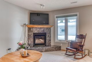 Photo 22: 210 Arbour Cliff Close NW in Calgary: Arbour Lake Semi Detached for sale : MLS®# A1086025
