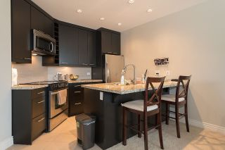 "Photo 7: 318 2970 KING GEORGE Boulevard in Surrey: Elgin Chantrell Condo for sale in ""Watermark"" (South Surrey White Rock)  : MLS®# R2011813"