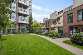 "Photo 22: 207 10 RENAISSANCE Square in New Westminster: Quay Condo for sale in ""MURANO LOFTS"" : MLS®# R2573539"