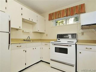 Photo 16: 995 Lucas Ave in VICTORIA: SE Lake Hill House for sale (Saanich East)  : MLS®# 639712