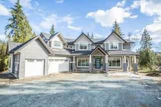 """Main Photo: 12026 265A Street in Maple Ridge: Northeast House for sale in """"FOREST HILLS"""" : MLS®# R2179813"""