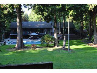 """Photo 2: 13450 BALSAM Crescent in Surrey: Elgin Chantrell House for sale in """"ELGIN-CHANTRELL"""" (South Surrey White Rock)  : MLS®# F1413114"""