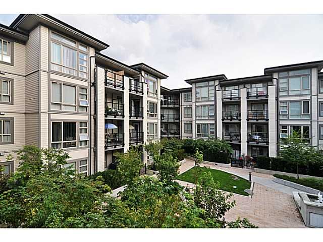 """Photo 8: Photos: 201 738 E 29TH Avenue in Vancouver: Fraser VE Condo for sale in """"CENTURY"""" (Vancouver East)  : MLS®# V1024242"""