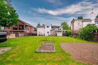 Photo 26: 14196 PARK Drive in Surrey: Bolivar Heights House for sale (North Surrey)  : MLS®# R2587948