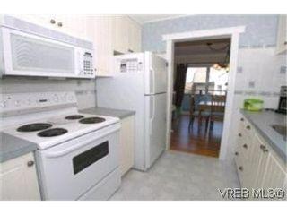 Photo 1:  in VICTORIA: Es Kinsmen Park Row/Townhouse for sale (Esquimalt)  : MLS®# 392206
