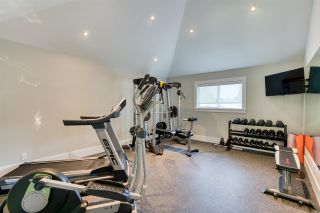 """Photo 16: 5627 244B Street in Langley: Salmon River House for sale in """"Strawberry Hills"""" : MLS®# R2377021"""