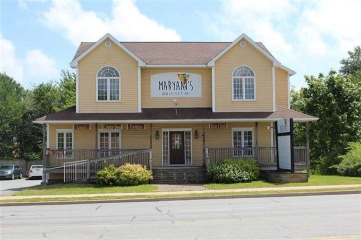Main Photo: 1106 Cole Harbour Road in Cole Harbour: 16-Colby Area Commercial for sale or lease (Halifax-Dartmouth)  : MLS®# 202106628