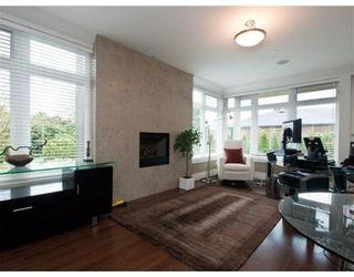 Photo 9: 2109 KINGS AV in West Vancouver: House for sale : MLS®# V884745