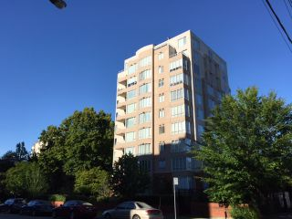 """Photo 41: 403 1566 W 13TH Avenue in Vancouver: Fairview VW Condo for sale in """"ROYAL GARDENS"""" (Vancouver West)  : MLS®# R2080778"""