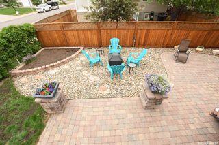 Photo 30: 1303 Bissett Place North in Regina: Lakeridge RG Residential for sale : MLS®# SK818438