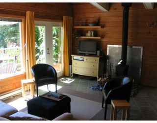 Photo 9: 6054 CORACLE Drive in Sechelt: Sechelt District House for sale (Sunshine Coast)  : MLS®# V777242