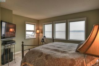 Photo 14: 9 300 Plaskett Pl in VICTORIA: Es Saxe Point House for sale (Esquimalt)  : MLS®# 784553