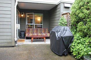 "Photo 9: 109 228 E 18TH Avenue in Vancouver: Main Condo for sale in ""THE NEWPORT"" (Vancouver East)  : MLS®# V957052"