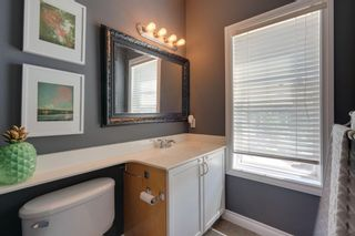 Photo 27: 52 Scarpe Drive SW in Calgary: Garrison Woods Row/Townhouse for sale : MLS®# A1128350