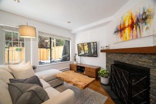 """Photo 3: 9 2151 BANBURY Road in North Vancouver: Deep Cove Townhouse for sale in """"Mariner's Cove"""" : MLS®# R2585688"""