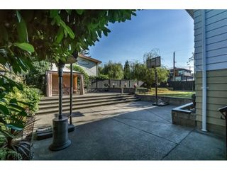 Photo 19: 5275 SPRINGDALE Court in Burnaby: Parkcrest House for sale (Burnaby North)  : MLS®# R2100952