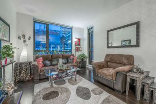 "Photo 4: 1805 788 RICHARDS Street in Vancouver: Downtown VW Condo for sale in ""L'HERMITAGE"" (Vancouver West)  : MLS®# R2539853"