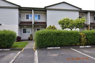 Photo 22: 206 1537 Noel Ave in : CV Comox (Town of) Row/Townhouse for sale (Comox Valley)  : MLS®# 878463